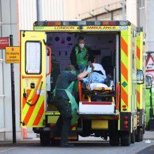 Spauda: JK planuoja įvesti karantiną atvykstantiesiems iš COVID-19 itin paveiktų šalių