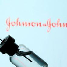 """""""Johnson & Johnson"""" vakcinos nuo COVID-19 veiksmingumas – 66 proc."""