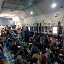 Gresia dar viena migrantų krizė: ar Europa spės jai pasiruošti?
