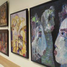Parodoje Kačerginėje – potėpiai tarp realybės ir fantastikos