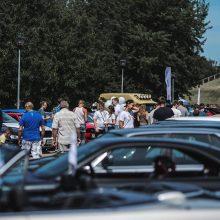 """""""Memel Motor Fest"""": jubiliejinis renginys keliaus po Lietuvą"""