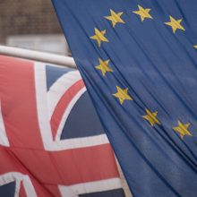"""Jungtinė Karalystė ruošiasi pristatyti savo užsienio politikos po """"Brexit"""" planą"""