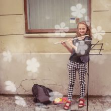 Gatvės muzikos diena – šventė jauniesiems menininkams