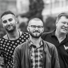 """33-asis """"Vilnius Jazz"""" festivalis suburs lietuvių šiuolaikinio džiazo vedlius"""