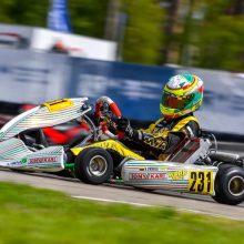 Lietuviai dalyvaus automobilių sporto olimpiadoje