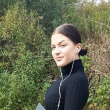 Londone dingo 14-metė lietuvė