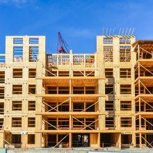 Statybų ir renovacijos sektorių laukia pokyčiai: keis reguliavimą, orientuos į ES standartą