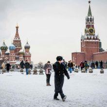 Apklausa: 37 proc. rusų prisipažino negalintys apsieiti be keiksmažodžių