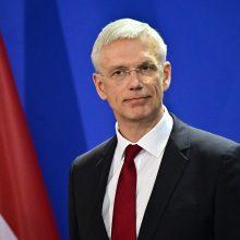 Latvija pagaliau turi šių metų valstybės biudžetą