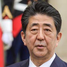 Japonija atsiprašė priverstinai sterilizuotų žmonių, žada kompensacijas