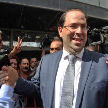 Tuniso prezidento posto ketina siekti beveik 100 kandidatų
