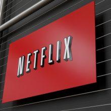 """""""Netflix"""" Italijoje galimai vengė mokesčių"""