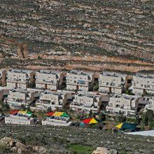 JAV atkurs ryšius su palestiniečiais