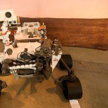 """NASA Marso zondo laukia """"septynios siaubo minutės"""""""