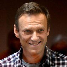 Teismas nurodė A. Navalnui sumokėti 500 tūkst. rublių J. Progožinui už garbės įžeidimą