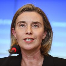 ES: Rusija mažai tenuveikė, kad sankcijos būtų atšauktos