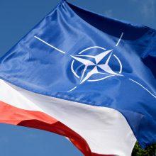 Į Lietuvą atvyks NATO štabo Lenkijoje vadas
