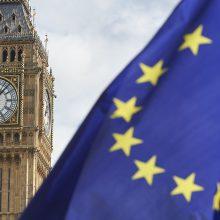 """Įspėja: po """"Brexit"""" siuntas į Jungtinę Karalystę teks siųsti kitaip"""