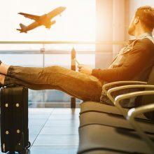 Seimas linkęs pritarti, kad pinigai už neįvykusias keliones būtų grąžinti per 14 dienų