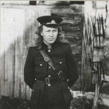 Vilniaus kapinėse aptikti paskutinio partizano A. Kraujelio-Siaubūno palaikai