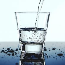 Lazdijų rajono vandenvietėje vėl rasta arseno