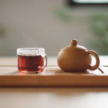 Populiaresnis – tik grynas vanduo: kokia arbatą renkasi lietuviai?