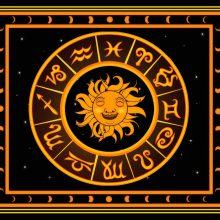 Dienos horoskopas 12 zodiako ženklų <span style=color:red;>(balandžio 16 d.)</span>