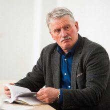 E. Aleksandravičius: verslininkams taikoma kaltumo prezumpcija