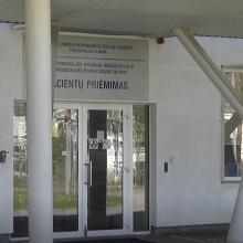 Psichiatrijos ligoninėje – neregėtas išpuolis: sanitaro padėjėjas ėmė smaugti kolegę