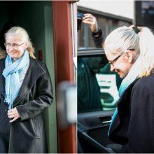 Prokuratūra pratęsė terminą N. Venckienės advokatei susipažinti su byla