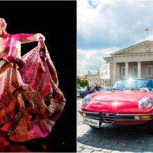 Vilniaus vasaros programa kviečia iš Italijos keliauti į Indiją