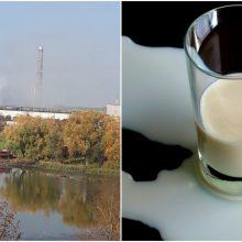 Pieną tiekti jau gali daugiau nei 60 Alytaus rajono ūkių