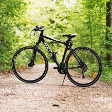 Svarbiausi patarimai, kaip išsirinkti dviratį