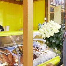 P. Gražulio kelionė į Palangą: ar Birutę sugraudins politiko gėlės ir dovanos?