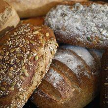 Kepėjai: duona brangsta dėl daugelio priežasčių