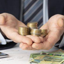 Įmonės direktorius aiškinsis dėl galimai padarytos daugiau nei 233 tūkst. eurų turtinės žalos