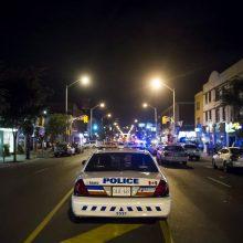 """Toronte per šaudynes per """"Airbnb"""" nuomojamame bute žuvo trys žmonės"""