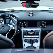 Kaip pasitikrinti automobilio istoriją?