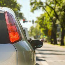 Akcija senjorams kvies atnaujinti vairavimo žinias ir įgūdžius