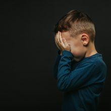 Lietuvoje registruota mažiau smurto prieš vaikus atvejų