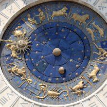 Astrologinė prognozė rugsėjo 10-16 d.