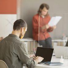 Vyriausybė pritarė subsidijoms smulkiajam verslui atsisakyti darbuotojų skaičiaus kriterijaus