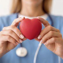 širdies sveikatos pranašumų produktai)