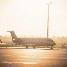 Prasideda aviacinė vasara: poilsiautojus skraidins net į Madagaskarą