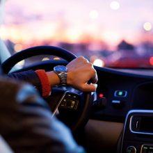 SEB: įperkamo automobilio vertė per metus padidėjo 8 proc.