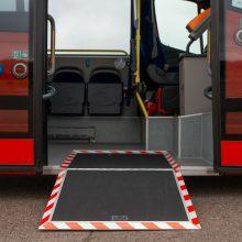 Kaunas tęsia viešojo transporto atnaujinimą: įsigijo 30 mažųjų autobusų
