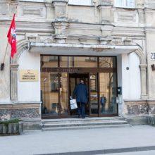 Seimas vėl imsis rezoliucijos dėl ŽŪM nebekėlimo į Kauną