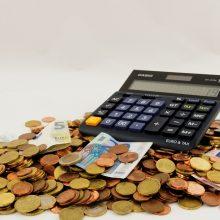 Analitikai: nepalankių ekonomikos pokyčių rizika sumažėjo