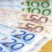 """Didžiulis """"Teleloto"""" Aukso puodas – 650 947 eurų – atiteko trijų vaikų mamai iš Tauragės"""