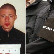 Sulaikytas vienas ieškomiausių Lietuvos nusikaltėlių M. Civinskas